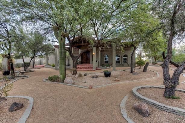 Single Family - Detached - Ranch,Spanish,Territorial/Santa Fe (photo 1)