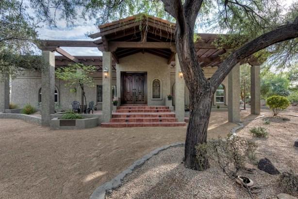 Single Family - Detached - Ranch,Spanish,Territorial/Santa Fe (photo 3)