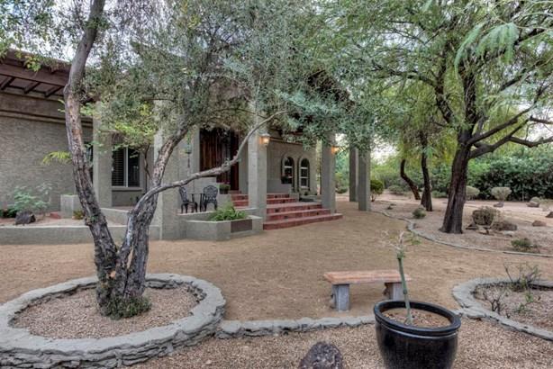 Single Family - Detached - Ranch,Spanish,Territorial/Santa Fe (photo 4)