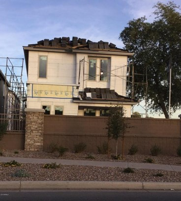 Single Family - Detached, Contemporary - Chandler, AZ (photo 2)