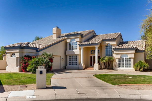 Single Family - Detached, Other (See Remarks) - Phoenix, AZ