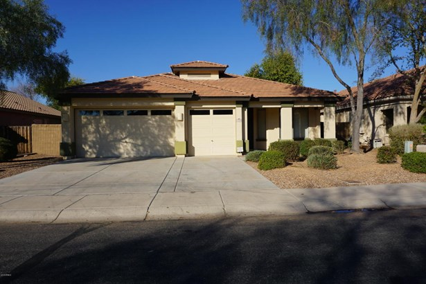 Single Family - Detached, Ranch - Litchfield Park, AZ (photo 1)