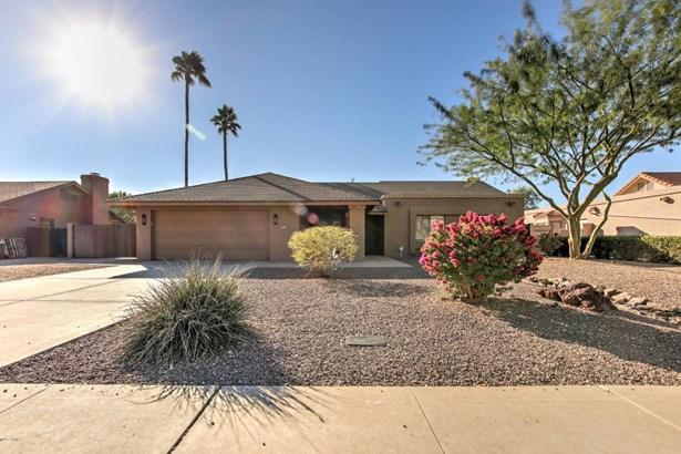 Single Family - Detached, Ranch - Scottsdale, AZ (photo 2)