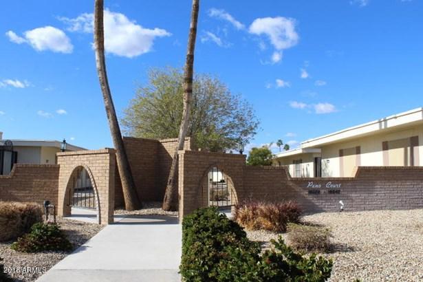 Apartment Style/Flat - Sun City, AZ (photo 1)