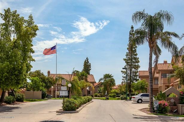 Townhouse - Mesa, AZ