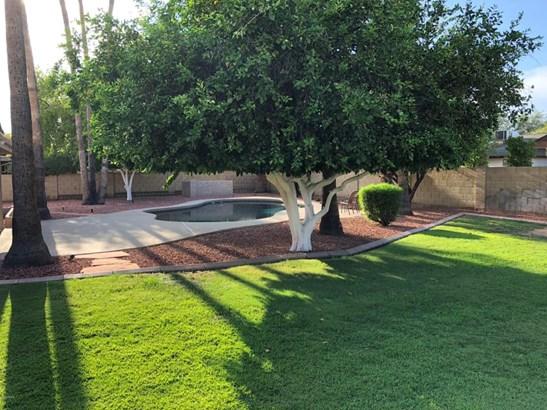 Single Family - Detached, Spanish - Scottsdale, AZ (photo 1)