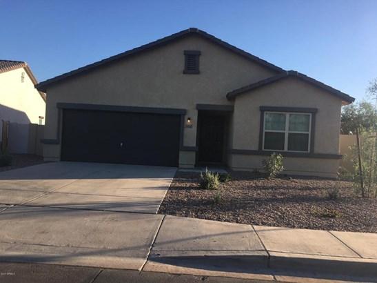 Single Family - Detached, Ranch - Maricopa, AZ (photo 2)