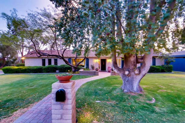 Single Family - Detached, Ranch - Phoenix, AZ (photo 2)