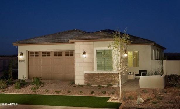 Single Family - Detached, Contemporary - Peoria, AZ (photo 1)