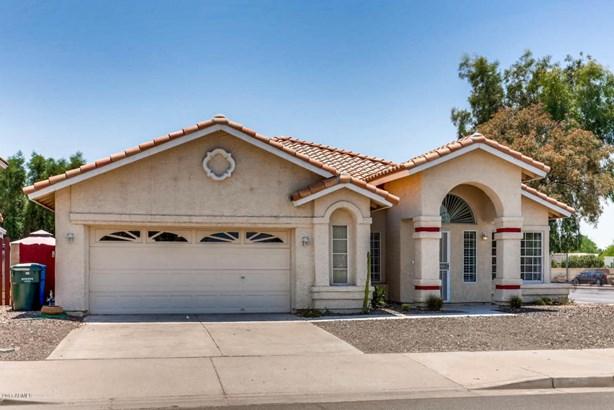 Single Family - Detached, Santa Barbara/Tuscan - Scottsdale, AZ (photo 1)