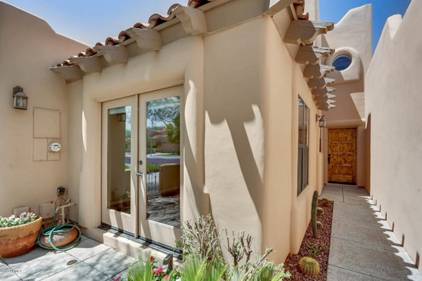 Townhouse, Territorial/Santa Fe - Scottsdale, AZ (photo 2)