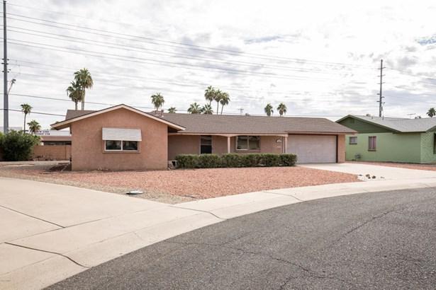 Single Family - Detached, Ranch - Sun City, AZ (photo 1)
