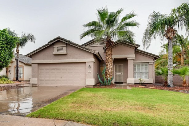 Single Family - Detached, Ranch - Gilbert, AZ