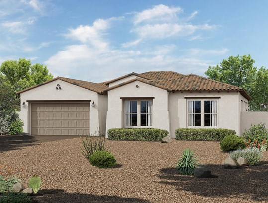 Single Family - Detached, Spanish - Surprise, AZ (photo 1)