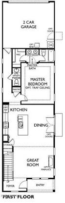 Single Family - Detached - Chandler, AZ (photo 2)