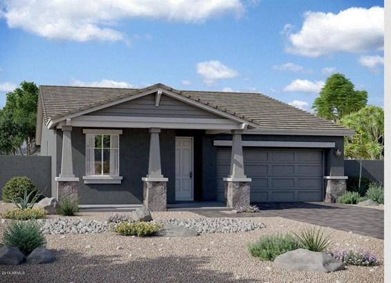 Single Family - Detached - Mesa, AZ (photo 1)