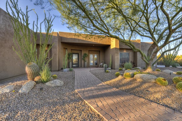 Single Family - Detached, Territorial/Santa Fe - Scottsdale, AZ (photo 3)