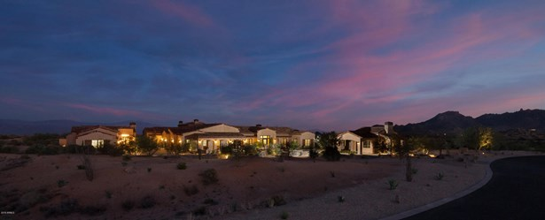 Single Family - Detached, Santa Barbara/Tuscan - Scottsdale, AZ (photo 5)