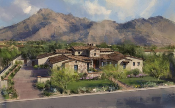 Single Family - Detached, Spanish - Scottsdale, AZ (photo 1)
