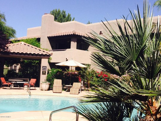 Townhouse, Other (See Remarks) - Scottsdale, AZ (photo 1)