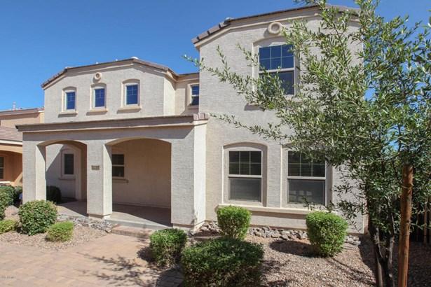 Single Family - Detached, Territorial/Santa Fe - Gilbert, AZ (photo 3)