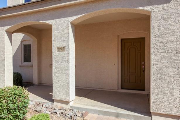 Single Family - Detached, Territorial/Santa Fe - Gilbert, AZ (photo 4)