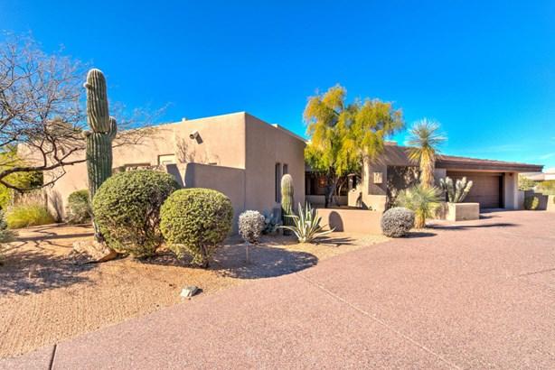 Single Family - Detached, Territorial/Santa Fe - Scottsdale, AZ (photo 1)