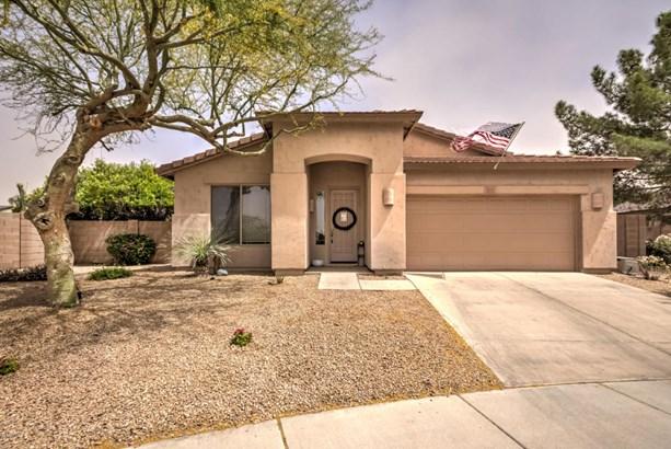 Single Family - Detached, Spanish - Chandler, AZ (photo 2)