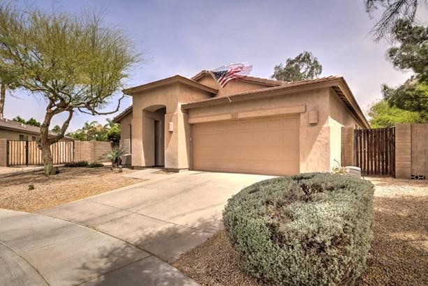 Single Family - Detached, Spanish - Chandler, AZ (photo 3)