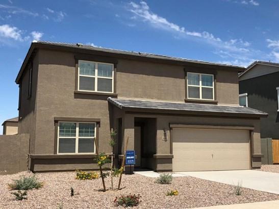 Single Family - Detached, Ranch - Maricopa, AZ