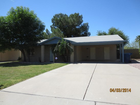 Single Family - Detached, Ranch - Tempe, AZ (photo 2)