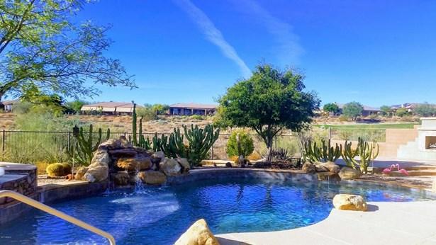 Single Family - Detached, Santa Barbara/Tuscan - Phoenix, AZ (photo 1)