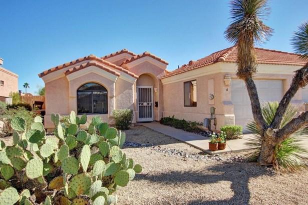 Gemini/Twin Home - Fountain Hills, AZ (photo 1)