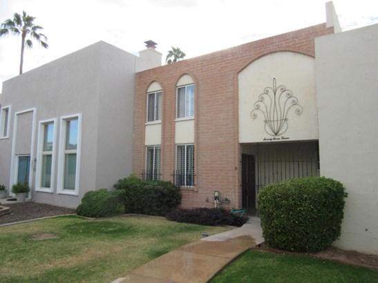 Townhouse, Spanish - Scottsdale, AZ (photo 1)