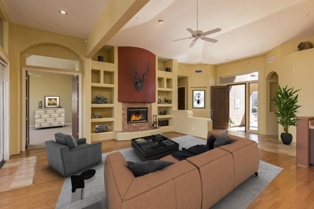 Single Family - Detached - Scottsdale, AZ (photo 3)