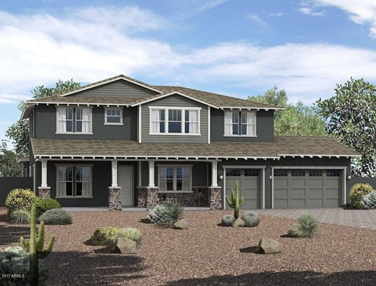 Single Family - Detached - Gilbert, AZ (photo 1)