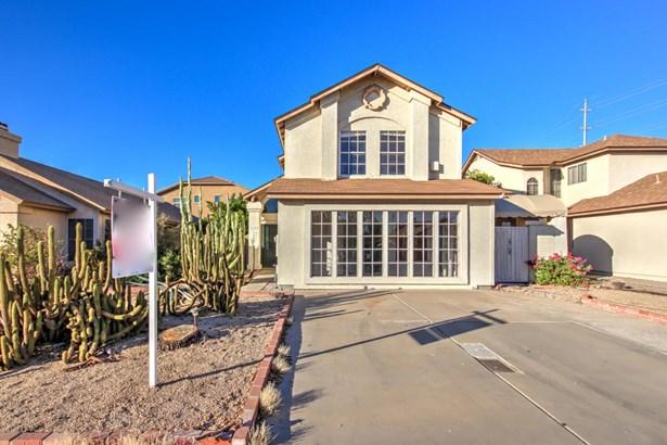 Single Family - Detached - Phoenix, AZ (photo 1)