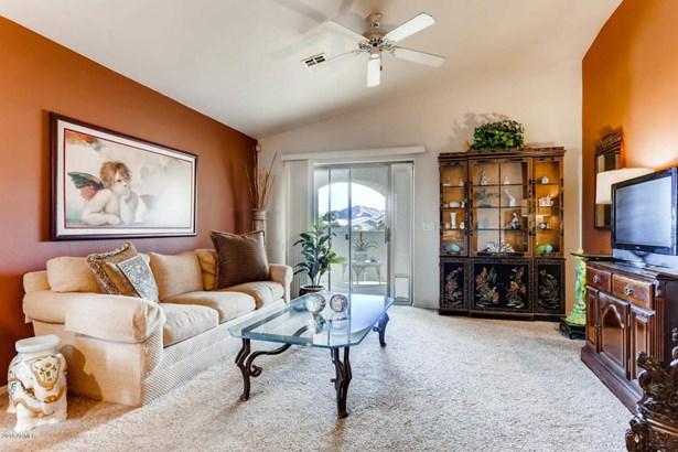 Santa Barbara/Tuscan, Apartment Style/Flat - Scottsdale, AZ (photo 1)