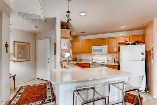 Santa Barbara/Tuscan, Apartment Style/Flat - Scottsdale, AZ (photo 4)