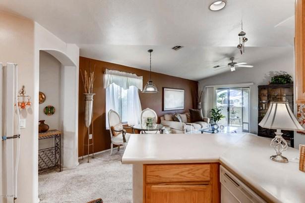 Santa Barbara/Tuscan, Apartment Style/Flat - Scottsdale, AZ (photo 5)