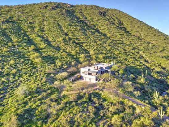 Single Family - Detached, Territorial/Santa Fe - Scottsdale, AZ (photo 4)