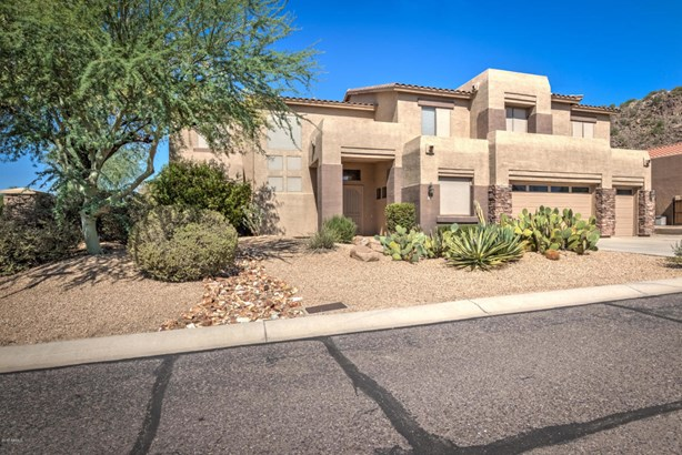 Single Family - Detached, Contemporary - Mesa, AZ