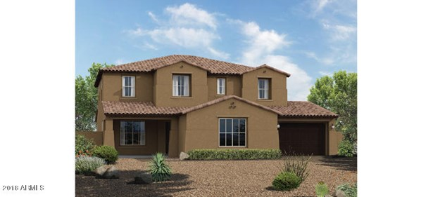 Single Family - Detached, Spanish - Mesa, AZ