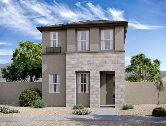 Single Family - Detached, Contemporary - Chandler, AZ (photo 1)