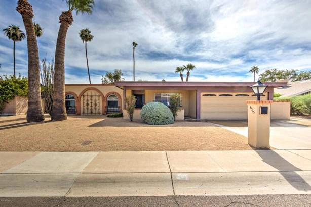 Single Family - Detached, Spanish - Glendale, AZ (photo 1)