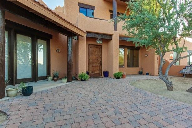 Single Family - Detached, Territorial/Santa Fe - Phoenix, AZ (photo 2)