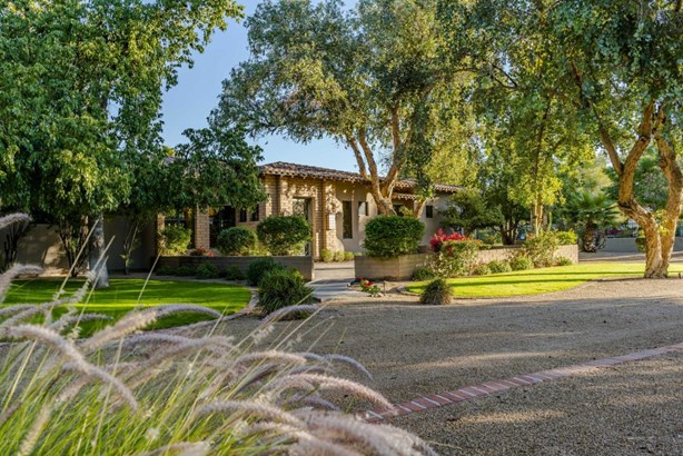 Single Family - Detached, Ranch - Scottsdale, AZ (photo 1)