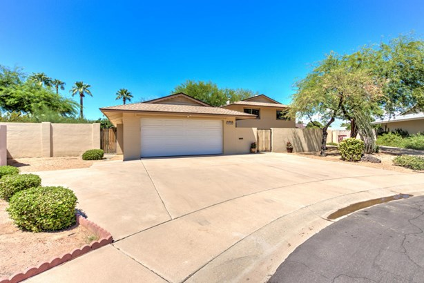 Single Family - Detached - Scottsdale, AZ (photo 1)