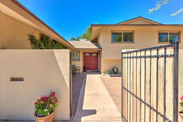 Single Family - Detached - Scottsdale, AZ (photo 2)