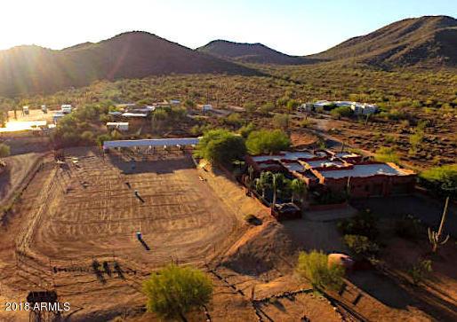 Single Family - Detached, Territorial/Santa Fe - Cave Creek, AZ (photo 1)